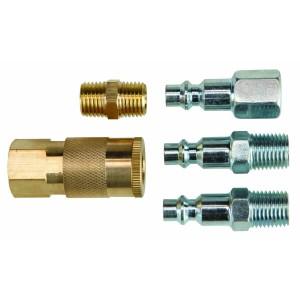 Compressor conexoes
