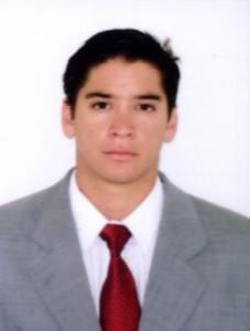 Daniel Alejandro Ponce Saldías